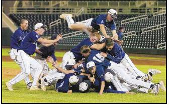 JOURNAL FILE The La Cueva Bears celebrated a 5A tournament championship last season, and few would be surprised if they did it again in 2009.